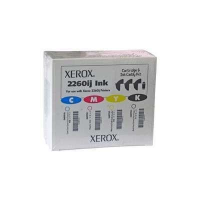 Картридж Xerox 2260ij Cyan/Голубой (026R09954)