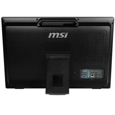 Моноблок MSI Pro 24 6M-XX3RU 9S6-AE9311-017