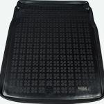 Rezaw-Plast Коврик багажника BMW 5** E60 2003-2010 Sed с бортиком полиуретановый черный RZ 232105