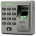 Считыватель ZKTeco FR1300 - биометрический + считыватель EM+ клавиатура