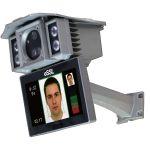 Считыватель ZKTeco biocam300 - - IP-камера и контроллер с распознаванием по лицу в одном корпусе