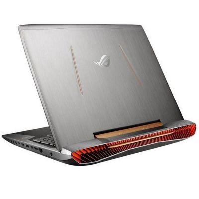 Ноутбук ASUS ROG G752VS-GB081T 90NB0D71-M00940