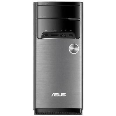 Настольный компьютер ASUS M32CD-RU032T MT 90PD01J8-M14100