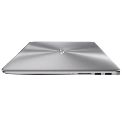 Ультрабук ASUS Zenbook UX310UQ-FC165T 90NB0CL1-M02400