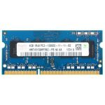 Оперативная память Crucial DDR3 4Gb Hynix OEM PC3-12800 SO-DIMM 204-pin original HMT451B6BFR8A