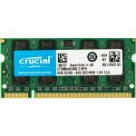 Crucial 2GB DDR2 (PC2-6400) CL6 SODIMM 200pin CT25664AC800