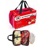 Набор Autoprofi автомобильный Гольф-Класс, провода (125 А), трос 1200кг, щётка для клемм АКБ, перч (Ekit-1600)