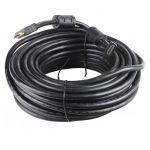 Кабель AOpen HDMI 19M/M 1.4V+3D/Ethernet , 15m, позолоченные контакты ACG511-15M