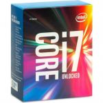 Процессор Intel Original Core i7 6850K Soc-2011 (3.6GHz) Box w/o cooler (BX80671I76850K S R2PC)