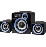 Колонки Defender Z5 2.1, 16Вт, FM,SD/USB 65509