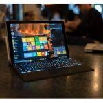 В первом квартале Microsoft выпустит планшет Surface Pro 5