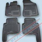Rezaw-Plast Коврики салона Kia Sorento II 2009-> с бортиками полиуретановые ST 49-00155