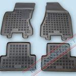 Rezaw-Plast Коврики салона Nissan X-Trail III 2013-> с бортиками полиуретановые ST 49-00298