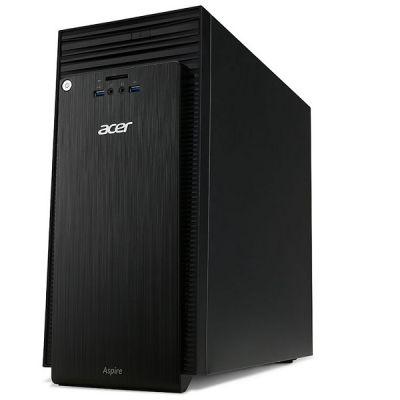 Настольный компьютер Acer Aspire TC-280 MT DT.B68ER.003
