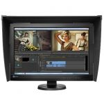 Монитор Eizo ColorEdge CG247X Black CG247X-BK