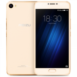 Смартфон Meizu U10 16GB Gold U680H-16-G