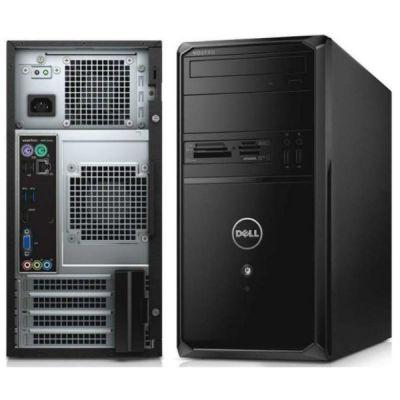 Настольный компьютер Dell Vostro 3900 MT 3900-8590