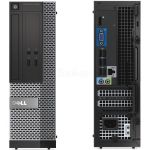 Настольный компьютер Dell Optiplex 3020 SFF 3020-6835