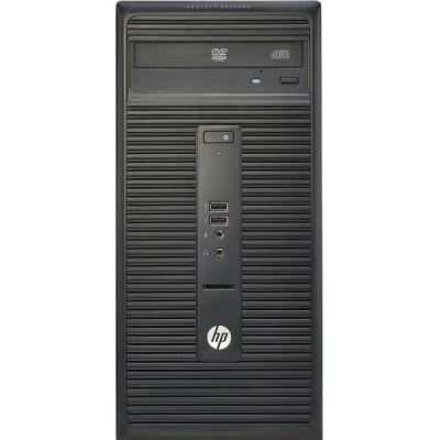 Настольный компьютер HP 280 G1 MT L3E09ES
