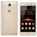 Смартфон Huawei Y5 II 3G CUN-U29 Gold