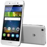 Смартфон Huawei GR3 LTE TAG-L21 Silver