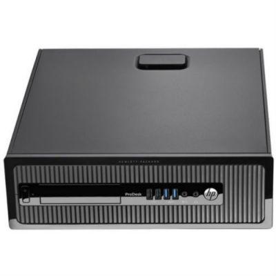 Настольный компьютер HP ProDesk 600 G1 SFF J7D52EA