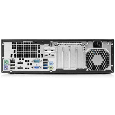 Настольный компьютер HP EliteDesk 800 G1 SFF J0F04EA