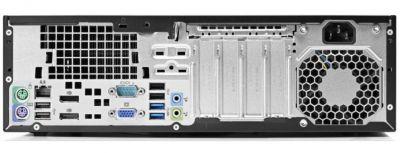 Настольный компьютер HP ProDesk 600 G1 SFF L9W65ES