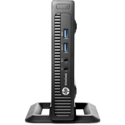 Настольный компьютер HP ProDesk 600 G1 Desktop Mini J7D56EA