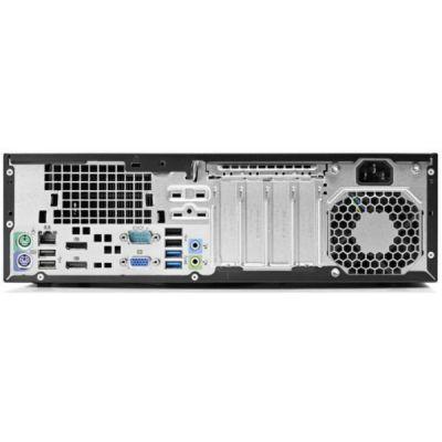 Настольный компьютер HP EliteDesk 800 G1 SFF J0F02EA