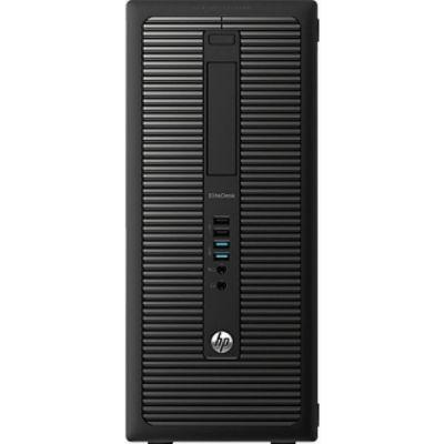 Настольный компьютер HP EliteDesk 800 G1 TWR J7C44EA