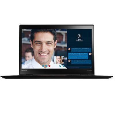 Ультрабук Lenovo ThinkPad X1 Carbon Gen4 20FBS01600