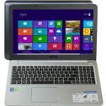 Ноутбук ASUS K501LB (BTS Edition) 90NB08P1-M02330