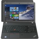 Ноутбук Lenovo ThinkPad EDGE E560 20EVS00500