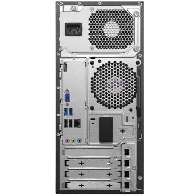 Настольный компьютер Lenovo 300-20IBR MT 90DN000VRS