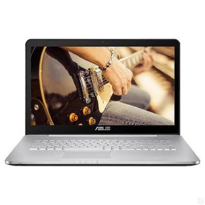 Ноутбук ASUS N752VX-GC087T 90NB0AY1-M02470