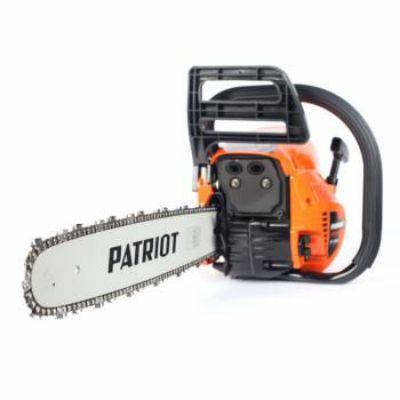 Бензопила Patriot PT 4518 Imperial 220105555