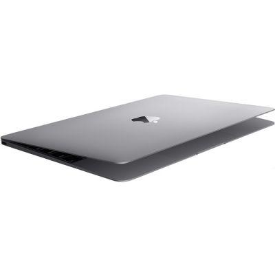 Ноутбук Apple MacBook 12 Space Grey mid 2015 MJY42C1RU/A, Z0RN0001T