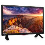 Телевизор LG 1080p HDMI x2, USB, DVB-T2 22LH450V