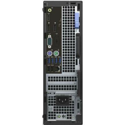 Настольный компьютер Dell Optiplex 7040 SFF 7040-0095