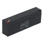 Аккумулятор Alarm Force FB 2,3-12