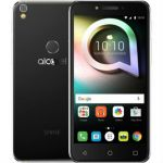 Смартфон Alcatel Shine lite 5080x 16Gb черный 5080X-2HALRU7