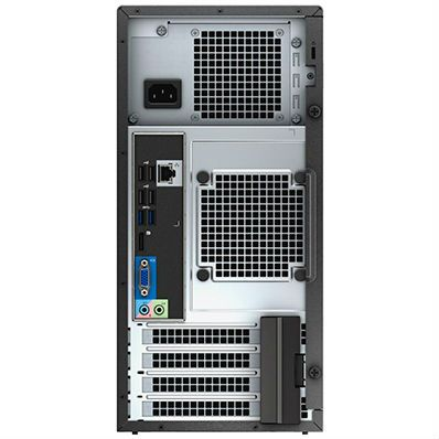 Настольный компьютер Dell Optiplex 3020 MT 3020-1871