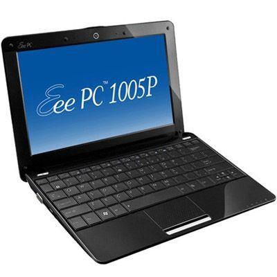 Ноутбук ASUS EEE PC 1005P Windows 7 (Black)