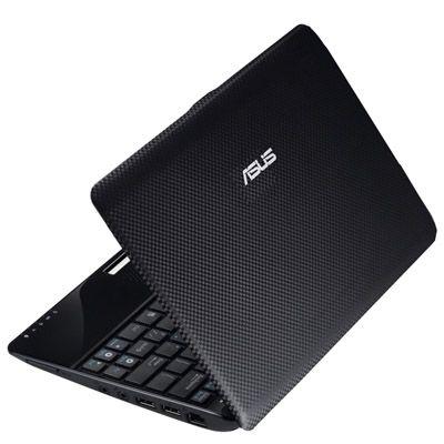 Ноутбук ASUS EEE PC 1005PE Windows 7 (Black)