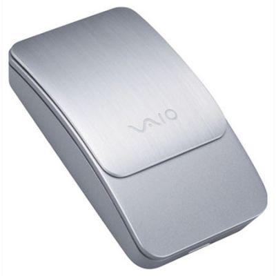 Мышь Bluetooth Sony VAIO лазерная VGP-BMS10/S