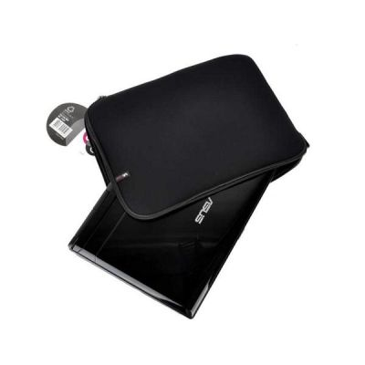 "����� Envy ������ Cover Black 15,4"" 21050"