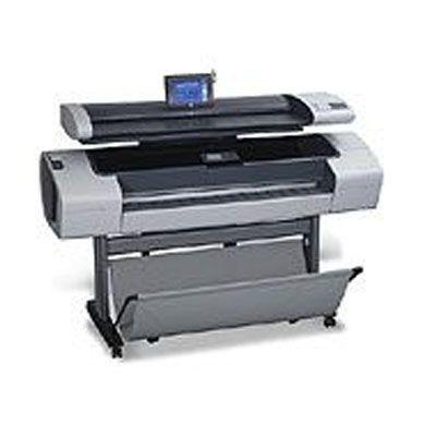 МФУ HP Designjet T1120 sd CM719A