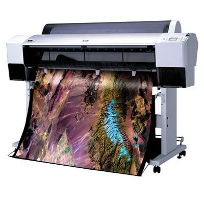 Принтер Epson Stylus Pro 9880 C11C699001A0