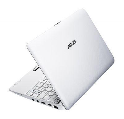 Ноутбук ASUS EEE PC 1005PE Windows 7 (White)